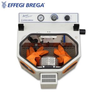 Chorro-de-Arena-Ares-Automatique-Effegi-Brega-TienDental-aparatología-laboratorio