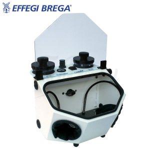 Chorro-de-Arena-Sandy-Effegi-Brega-TienDental-equipamiento-laboratorio