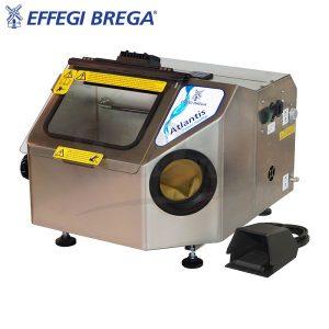 Chorro-de-agua-Atlantis-Rack-Effegi-Brega-TienDental-equipos-laboratorio