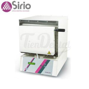 Horno-Precalentamiento-Sirio-Fire-Light-SR725-TienDental-equipamiento-laboratorio