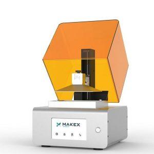 Impresora 3D CAD CAM