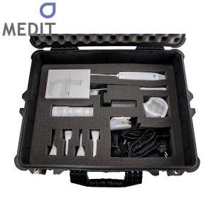 Maletín-de-trasporte-para-Escáner-Intraoral-Medit-i500-TienDental-equipamiento-odontológico