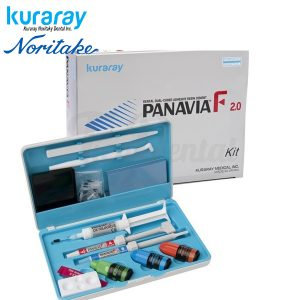 Panavia-F-2.0-Cemento-de-resina-Kuraray-Tiendental-material-odontológico