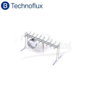 Soporte-ganchos-Cuba-de-Ultrasonidos-Estmon-TCV-Technoflux-TienDental-material-odontologico