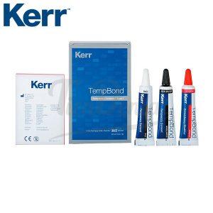 Temp-Bond-Cemento-Provisional-Kerr-kit-intro-TienDental-material-odontológico