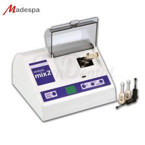 Amalgamador-Ventura-Mix-2-Madespa-TienDental-equipamiento-laboratorio