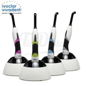 Bluephase-Style-Lámpara-Fotocurado-Ivoclar-Vivadent-TienDental-aparatología-clínica-dental