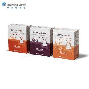 Estesil-H2TOP-fast-Material-de-Impresión-Tokuyama-TienDental-productos-dentales