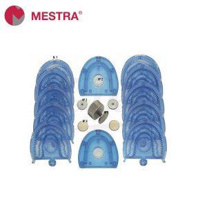 Individualizador-Muñones-Kit-iniciación-Mestra-TienDental-material-odontologico