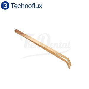 Pinza-cobre-Especial-Ácidos-Technoflux-TienDental-material-odontologico