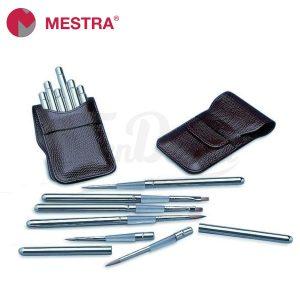 Set-Pinceles-laboratorio-6-piezas-Mestra-a-TienDental-material-odontologico