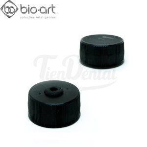 Tapa-Vaso-Microarenadora-Standard-Bio-Art-TienDental-material-odontologico