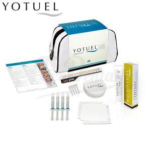Yotuel-Blanqueamiento-en-casa-10%-TienDental-material-odontológico