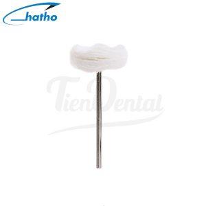 Disco-Pulido-Montado-Franela-Hatho-TienDental-material-odontologico