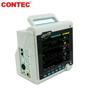 Monitor-signos-vitales-CMS6000-Contec-TienDental-equipamiento-quirúrgico