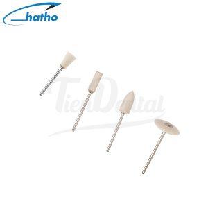 Pulidor-Montado-Fieltro-Hatho-TienDental-material-odontologico