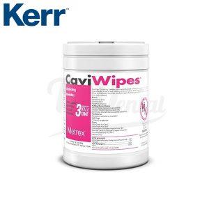Toallitas-desinfectantes-CaviWipes-Kerr-TienDental-material-desinfección
