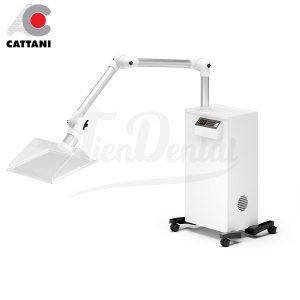 Aspi-Láser-Steril-Aspiración-Extra-Oral-Cattani-TienDental-equipamiento-clínica-dental