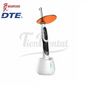B-CURE-Lámpara-fotocurado-Woodpecker-TienDental-aparatología-clínica-dental
