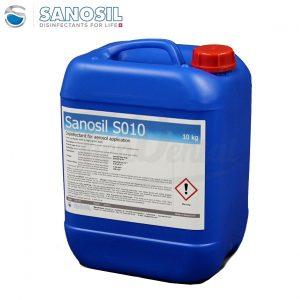 Sanosil-S010-Desinfectante-de-superficies-TienDental-desinfección-clinica