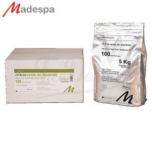 Óxido-de-aluminio-Ventura-Madespa-TienDental-material-odontológico-productos-chorreado