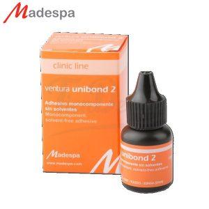 Adhesivo-Ventura-Unibond-2-Madespa-TienDental-material-odontológico-Adhesivos-dentales