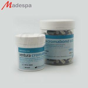 Aleación-Cobalto-cromo-Ventura-Cromabond-CCB-Madespa-TienDental-material-odontológico-Aleaciones-laboratorio
