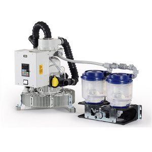 Aspiración-Metasys-Separador-Amalgama-EXCOM-Hybrid-A5-Tiendental-Separación-de-amalgama