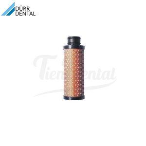 Biofiltro-Aspiraciones-Durr-H13-TienDental-filtro-bacteriológico-aspiración-dental