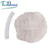 Cofia-Desechable-100-uds-blanco-TienDental-equipos-de-protecci-on-individual