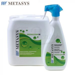 Desinfectante-Superficies-Metasys-Green&Clean-TienDental-productos-Metasys