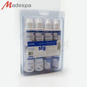 Kit-Sistema-STG-de-caracterización-de-encías-TienDental-material-odontológico