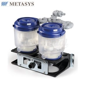 Separador-Amalgama-Metasys-ECO-II- ECO-II-Tandem-Tiendental-separadores-de-amalgama