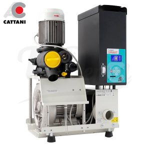 Turbo-Smart-Sistema-de-aspiración-Cattani-TienDental-equipamiento-clínica-dental