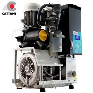 Turbo-Smart-con-separador-de-Amalgama-Cattani-TienDental-aspiración-dental