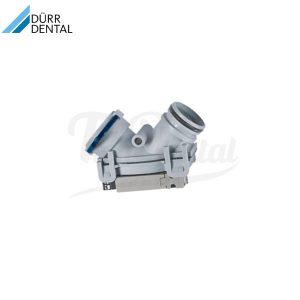 Válvula-centralizadora-selectora-aspiración-Dürr-TienDental-repuestos-dentales