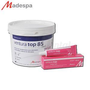 Ventura-Top-85-la-b-Silicona-Condensación-Madespa-TienDental-material-odontológico