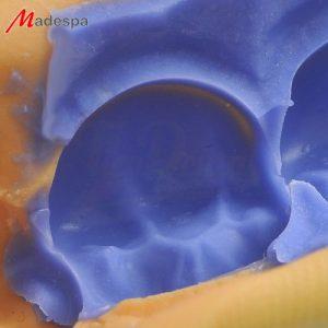 Ventura-Top-Putty-Silicona-Condensación-Madespa-TienDental-material-odontológico