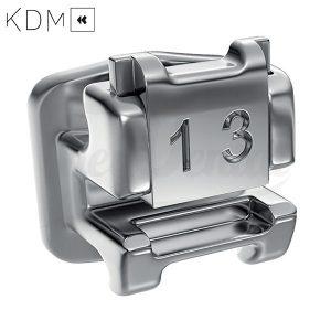 Bracket-Autoligado-MBT-Pasivo-022-KDM-TienDental-material-odontológico-ortodoncia