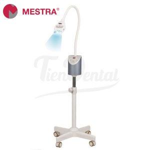 Lámpara-Blanqueamiento-M66-Mestra-TienDental-equipamiento-clínica-dental