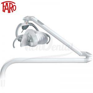 Lámpara-Dental-LED-FARO-MAIA-TienDental-iluminación-clínica-dental-sillón