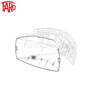 Protección-Frontal-Lámpara-Faro-S90-SCTS90-TienDental-repuestos-dentales