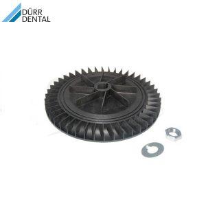 Aspa-Turbina-aspiración-Dürr-V300S-y-VS300S-TienDental-repuestos-dentales