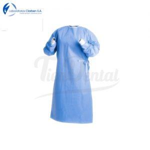 Bata-quirúrgica-Estéril-Clarben-TienDental-material-sanitario