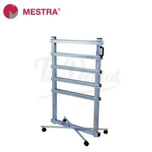Carro-porta-Bandejas-Mestra-2-Tiendental-material-odontologico