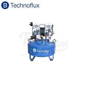 Compresor-Technoflux-22l-Sin-Secador-TienDental-equipamiento-dental