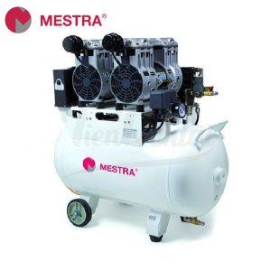 Compresor-a-pistón-seco-Mestra-160l-Tiendental-equipamiento-dental