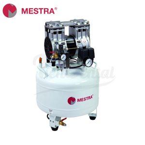 Compresor-a-pistón-seco-Mestra-80l-Tiendental-equipamiento-dental