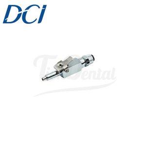 Conector-rápido-macho-DCI-TienDental-repuestos-dentales