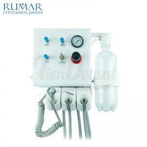 Unidad-dental-de-montaje-a-pared-Equio-mural-Rumar-TienDental-equipamiento-clínica-dental
